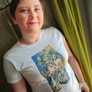 Wyspiański Madonna