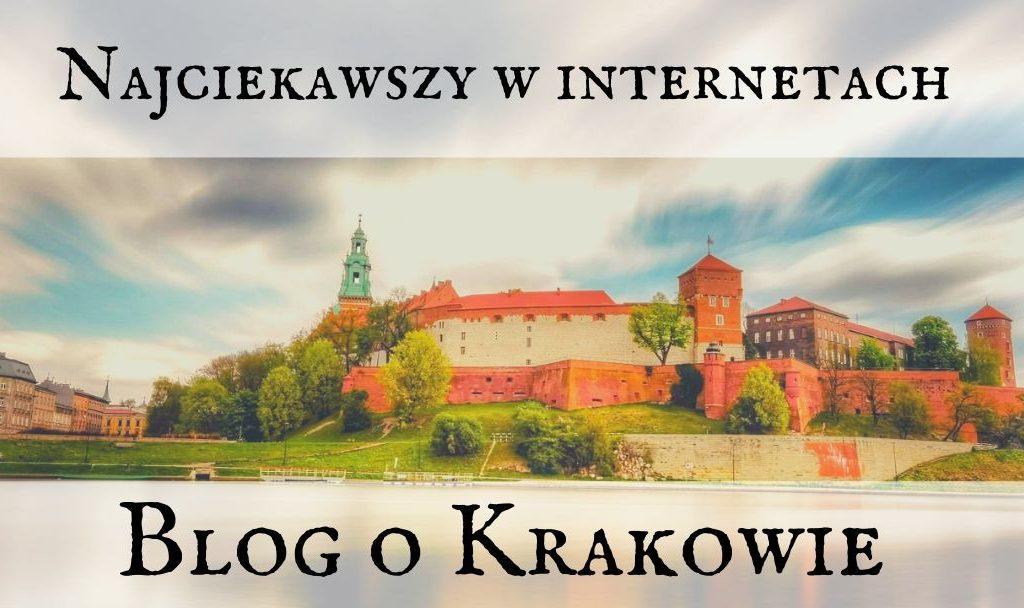 Blog o Krakowie