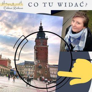 krakowski ratusz